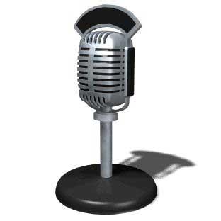 Los alumnos de Santo Ángel en la radio
